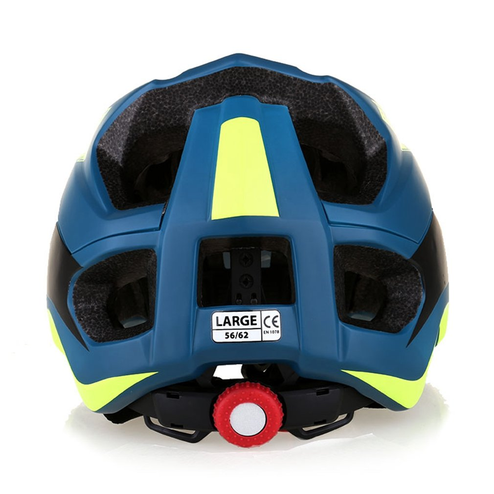 Amazon.com : CTRICKER Women Men Cycling Helmet Bicycle Helmet MTB Bike Mountain Road Bicycle Casco Ciclismo Capacete : Sports & Outdoors