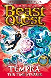 Beast Quest: Special 17: Tempra the Time Stealer