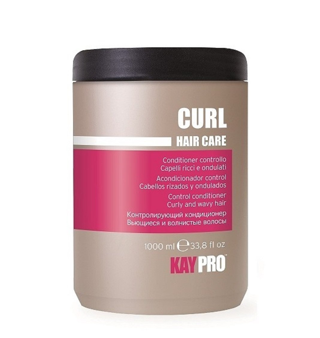 HAIR CARE CURL CONDITIONER 1000 ML