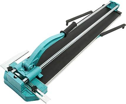 /Cortadora de azulejos 300/mm Cortador de azulejos manual Cortador de baldosas para azulejos 300/mm longitud de corte Cortador de baldosas manual Gu/ía /