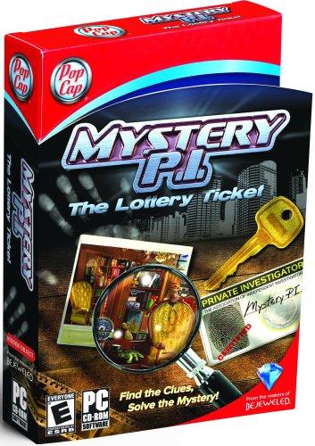 Mystery P.I.: The Lottery Ticket - PC -
