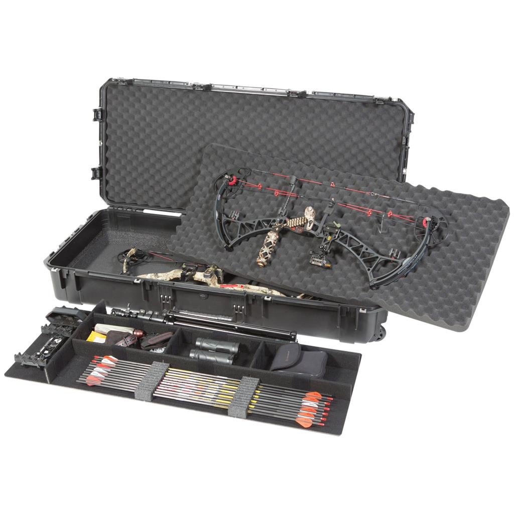 SKB iSeries Ultimate Bow Case Black by SKB