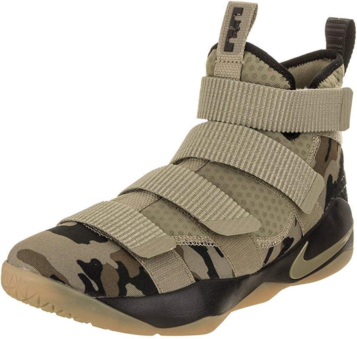 Nike LeBron Soldier 11 Amazon.com | Nike Lebron Soldier XI Mens Basketball Shoes | Basketball