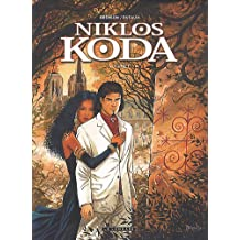 Niklos Koda 01 Intégrale