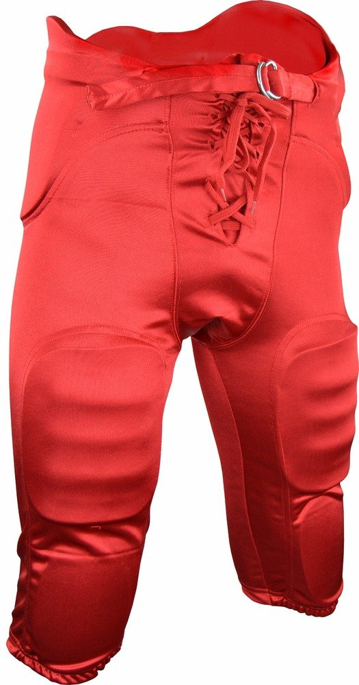 Sports Unlimited Poly Integrated Youth Football Pants SUB-POLY