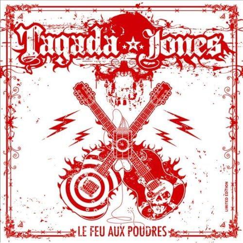 Combien de temps by Tagada Jones on Amazon Music - Amazon.com