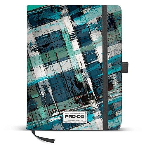 PRODG Diary Fast Portable Handbag Hanger, 21 cm, Multicolour
