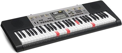 Casio - Teclado Lk-260 De 61 Teclas: Amazon.es: Instrumentos musicales