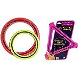 Aerobie 3-Ring Sports Pack