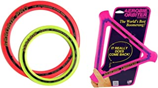 product image for Aerobie 3-Ring Sports Pack