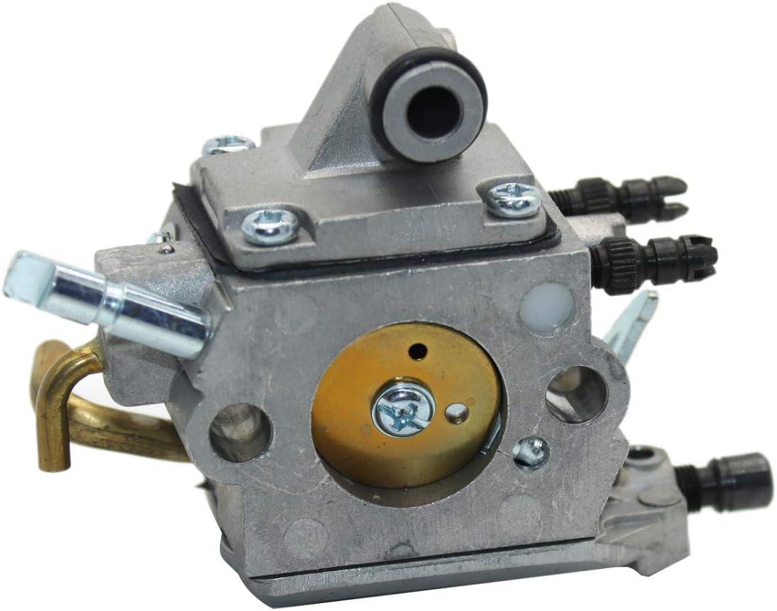 1137-120-0650 Carburetor For Stihl MS192 MS192T MS192TC Chainsaw # Zama C1Q-S258