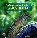 Endangered Animals of Australia, Marie Allgor, 1448826446