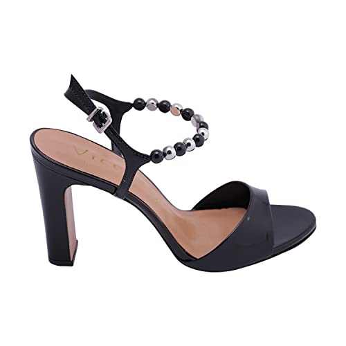 quality design 68490 66bb7 Vicenza Sandalo Perle 410015-E18: Amazon.it: Scarpe e borse