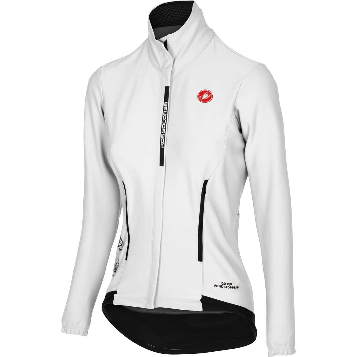 Amazon.com   Castelli Perfetto Jersey - Women s   Sports   Outdoors bf730b6af