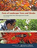 Pests of Landscape Trees and Shrubs 3rd Edition