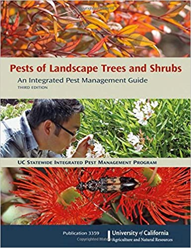 Image result for Pest of landscape trees and shrubs 3rd edition