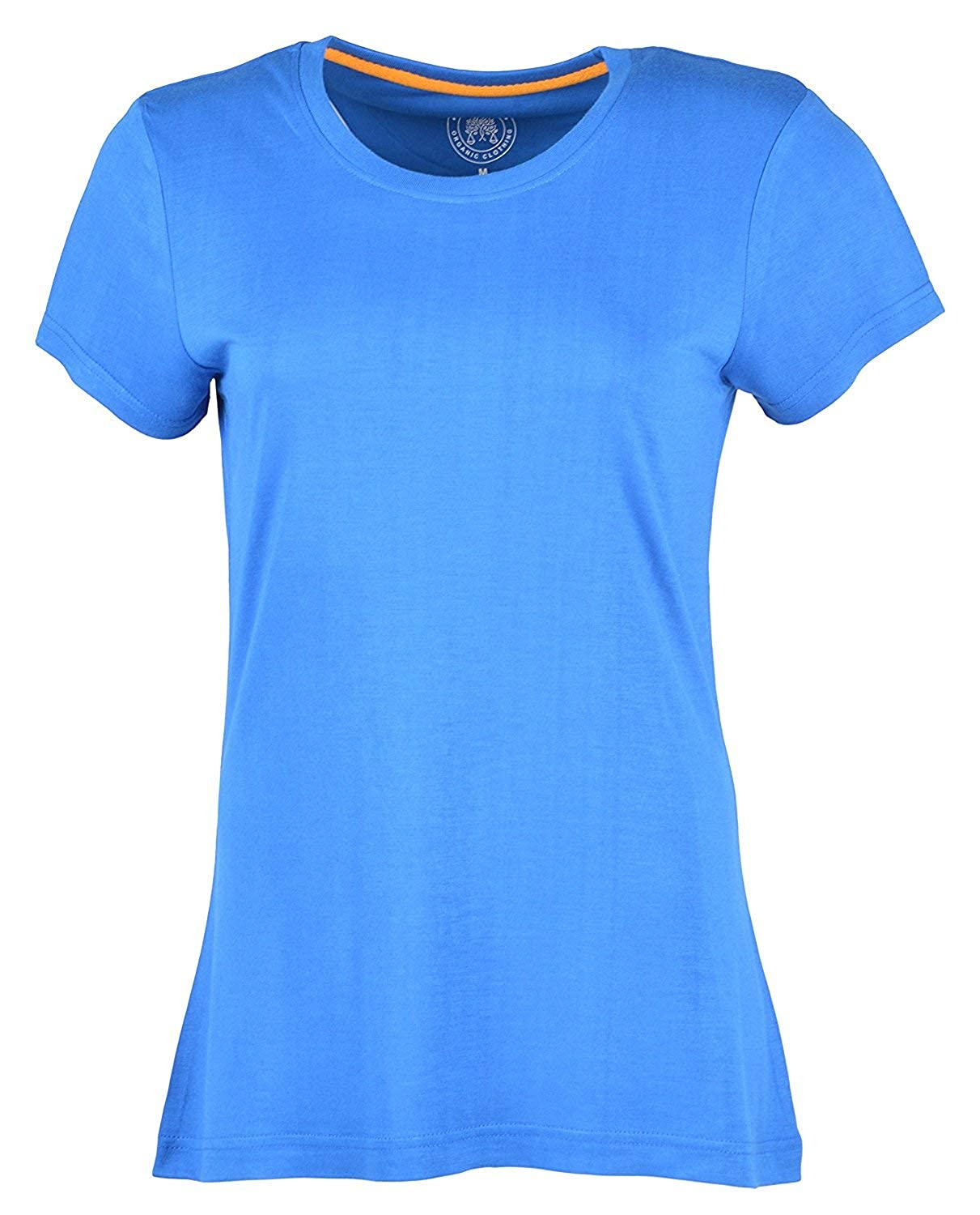 Woodwose Organic Clothing Bamboo Womens T-Shirt porewit clothing private limited