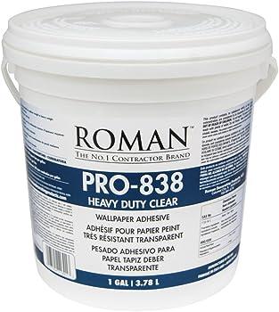 Roman Heavy-Duty Well-Stick Paper Glue