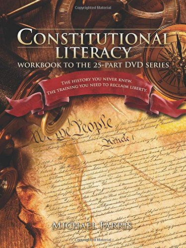 Constitutional Literacy Workbook only