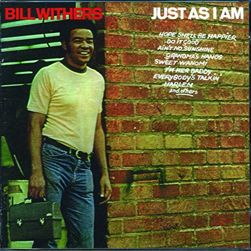 Just As I Am ~ 40Th Anniversary Edition /  Bill Withers