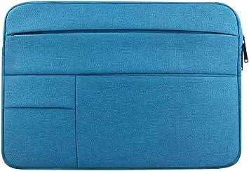 Funda para Portátiles/Maletín Ordenador Portátil Notebook/Ultrabook Tablet de Maleta Bolsa de Transporte Protectora Multifuncional: Amazon.es: Equipaje