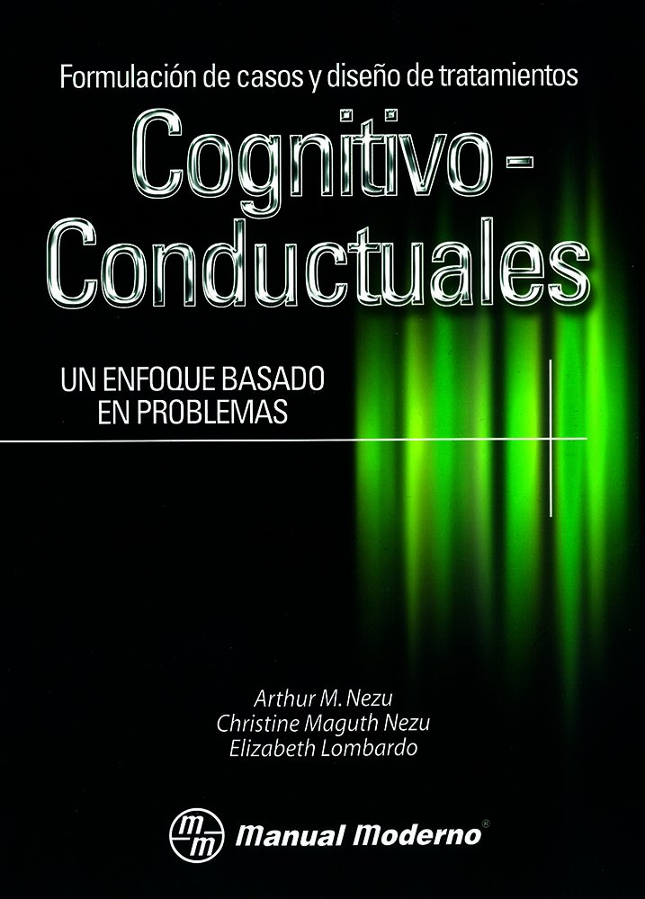 Formulación de casos y diseño de tratamientos cognitivo-conductuales. PDF