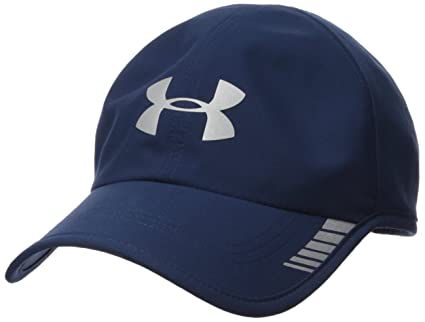 f412f83c76a Amazon.com  Under Armour Men s Launch ArmourVent Cap