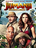 DVD : Jumanji: Welcome To The Jungle