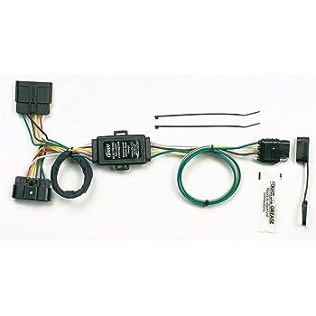 general motors trailer wiring general motors radio wiring diagram amazon.com: general motors genuine gm (23455107) trailer ... #9