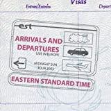 Arrivals & Departures by Eastern Standard Time (2004-03-26)