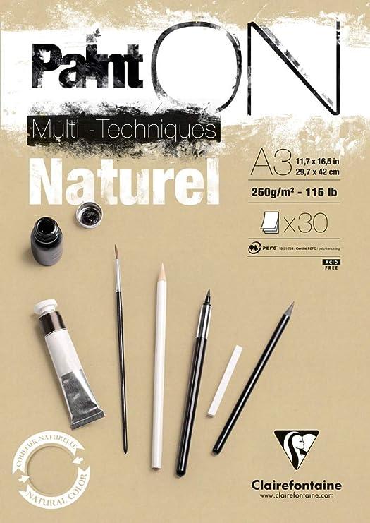 35 plumas Premium Pintura Acrílica paquete doble de ambos Extra Fino Y Punta Mediana,