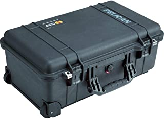 product image for Pelican 1510 Case With Foam (Black)