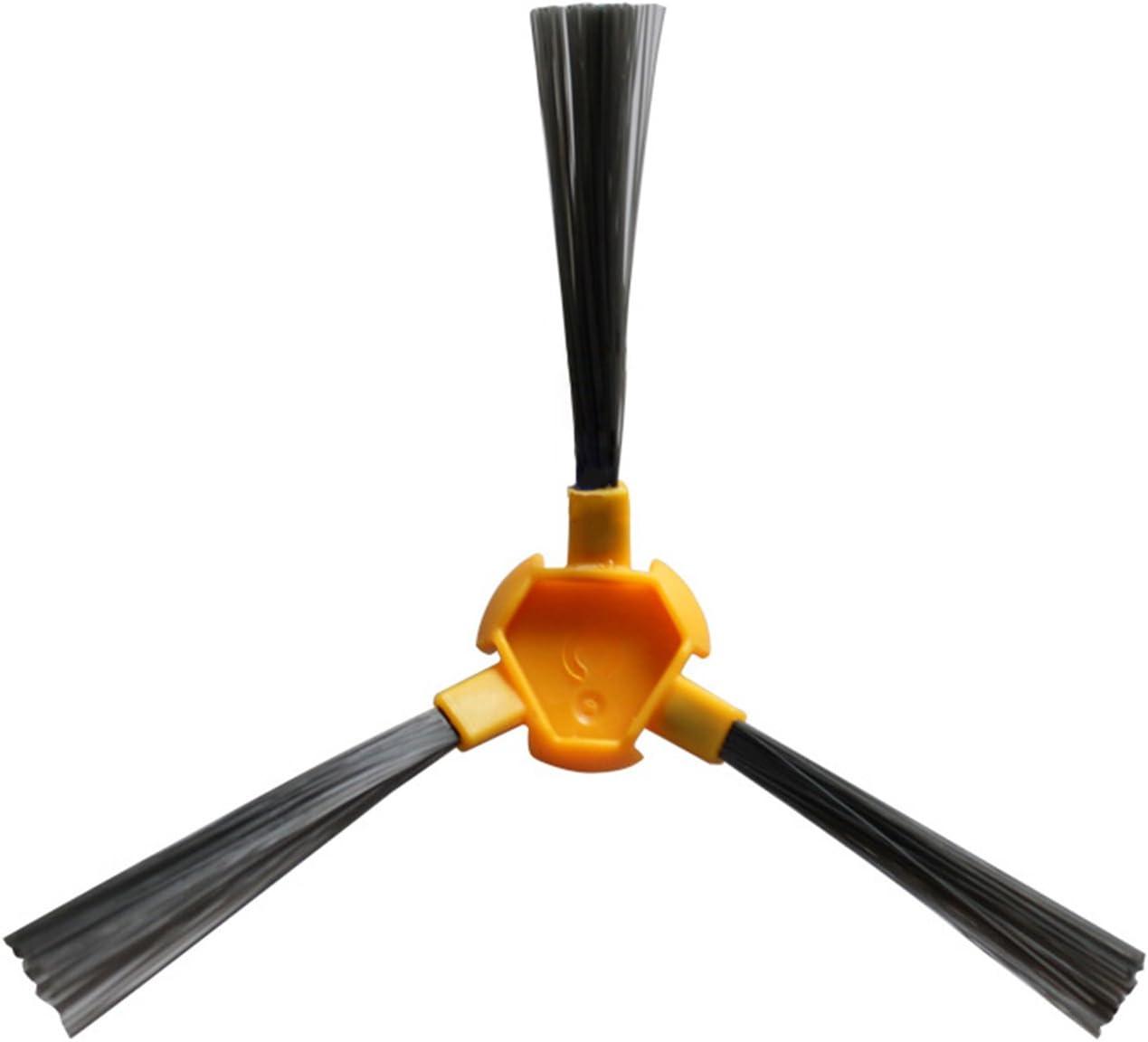 reyee 10 pcs/lot lado cepillo para Ecovacs Deebot Deepoo D58 D54 ...