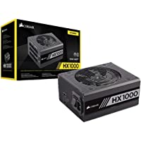 Fonte Atx 1000W Hx1000 80Plus Platinum Cp-9020139-Ww, Corsair, 27853
