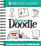 Brain Games Dare to Doodle 2