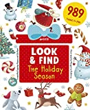 The Holiday Season (Look & Find)