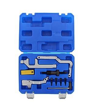 abn engine timing tool set for mini cooper n12, n14 - bmw, citroen,  peugeot, timing belt tools - amazon canada
