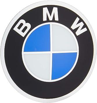 4x Original Bmw 45 Mm Logo Radnaben Emblem Amazon De Auto