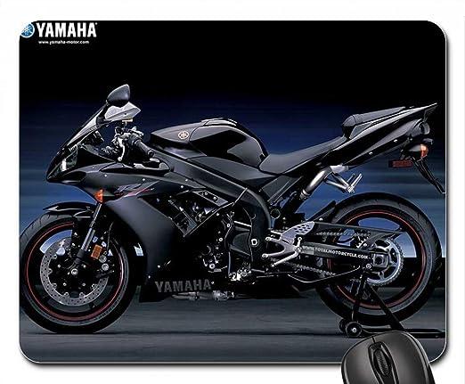 Yamaha R1 Tapis De Souris Tapis De Souris 25 9 X 21 1 X 0 3 Cm