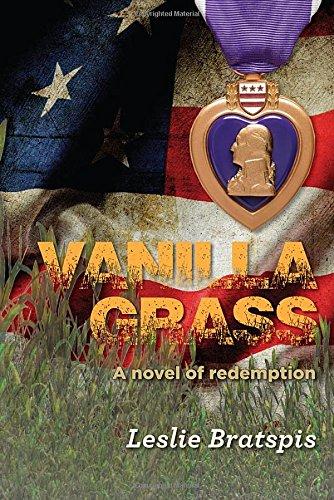 Vanilla Grass Leslie Bratspis