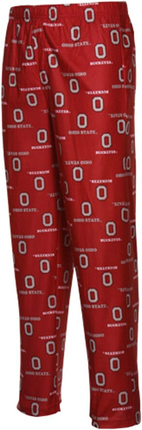 7-16 Ohio State Buckeyes Classic Play Leggings, Outerstuff NCAA Youth Girls