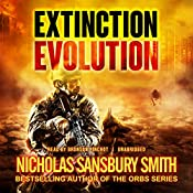Extinction Evolution: The Extinction Cycle, Book 4 | Nicholas Sansbury Smith