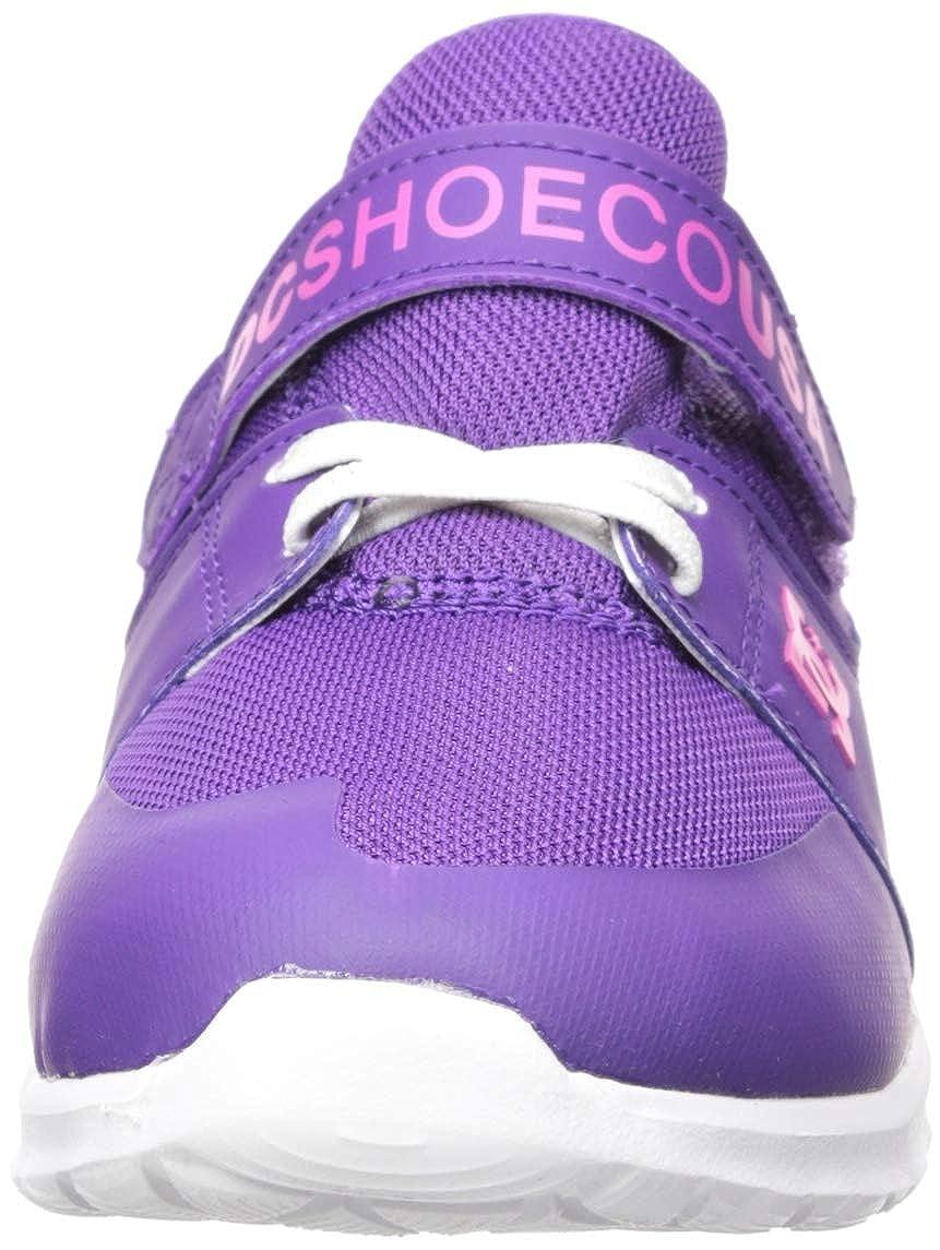 DC Kids Heathrow Prestige Se Ev Skate Shoe