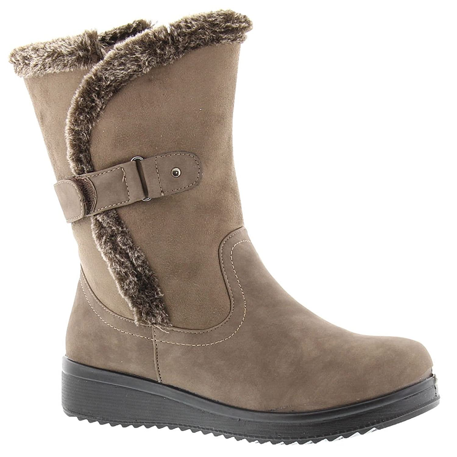 Patrizia Buzzard Women's Boot