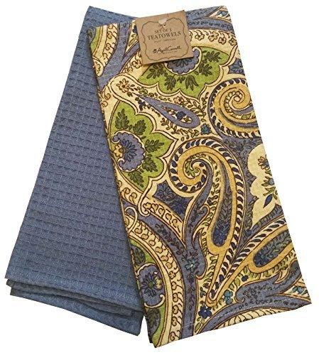 Johann Haviland Fine China Blue Garland Covered Casserole (China Fine China Casserole)