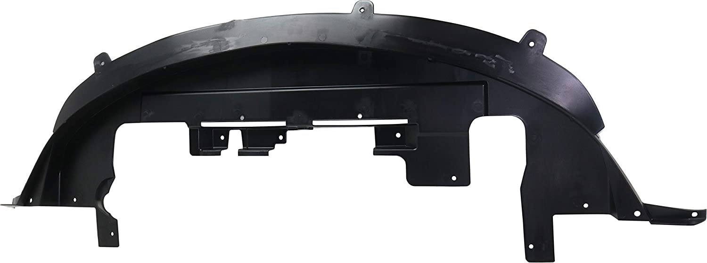Engine Splash Shield Compatible With 2011-2013,2015-2018 Dodge Journey Engine Under Cover
