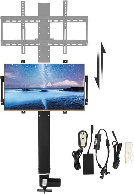 chaneau TV Lift 220 V Soporte motorizado TV para los télélviseurs ...