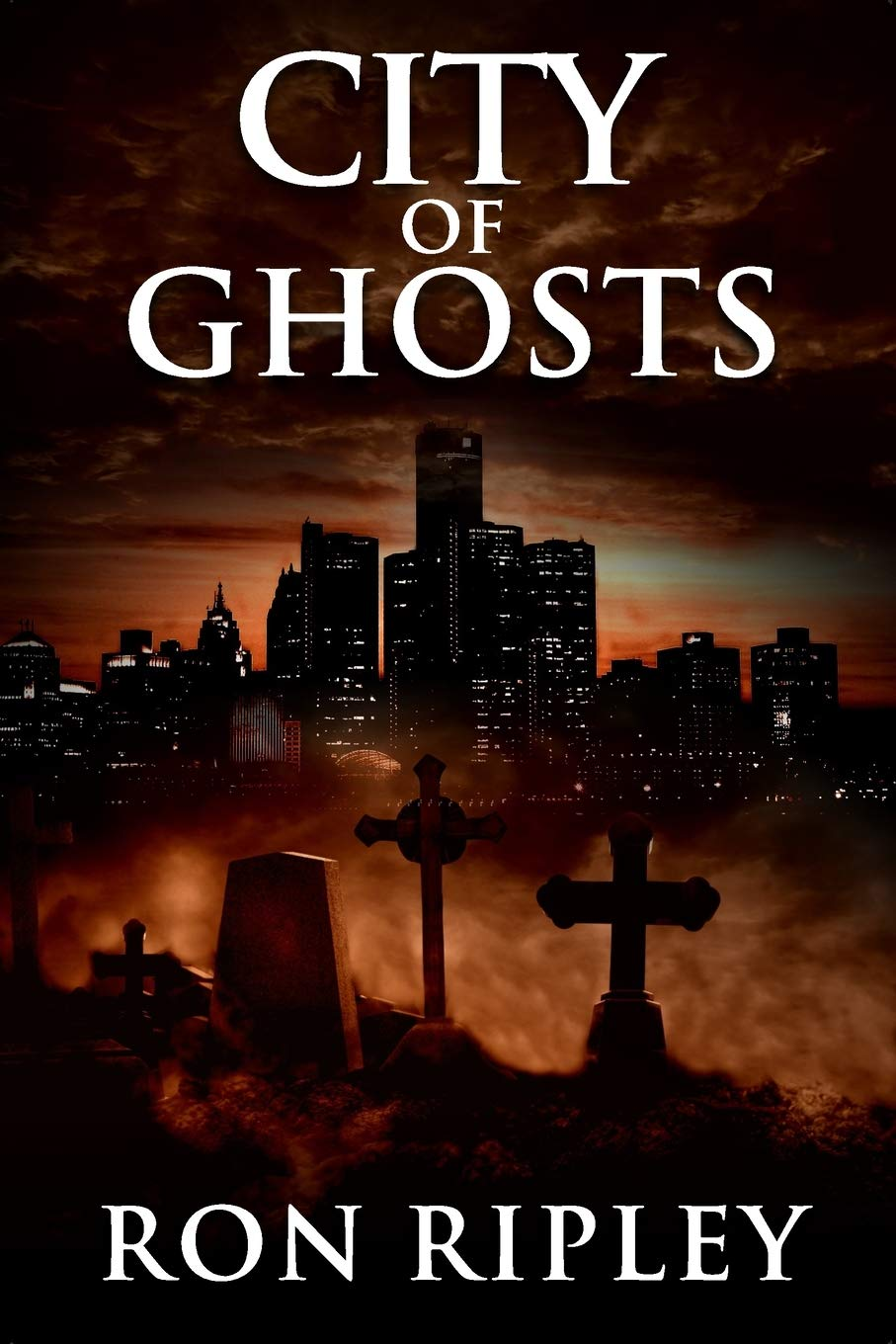 City of Ghosts: Supernatural Horror with Scary Ghosts ...