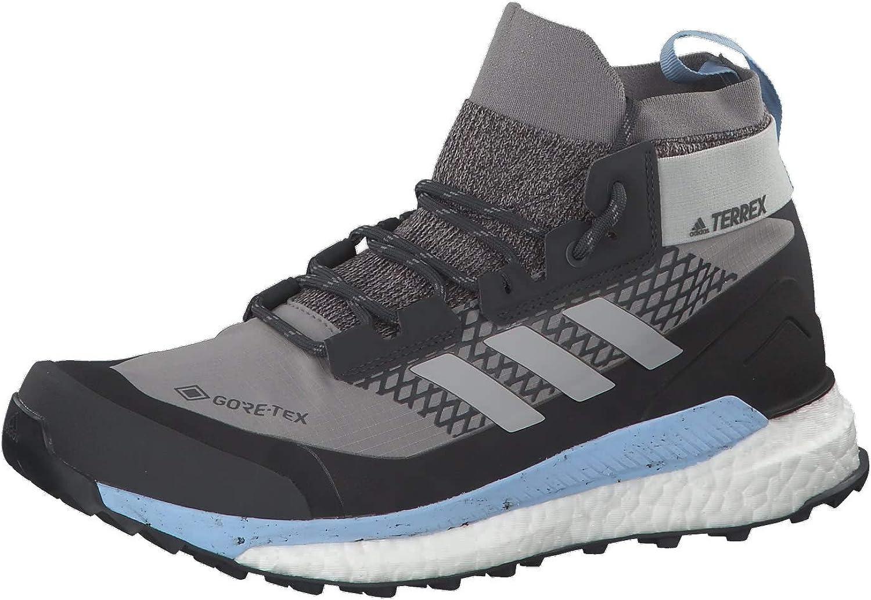 adidas TERREX Free Hiker GTX Damen Wanderschuhe