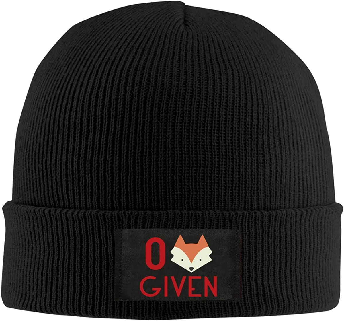 Zero Fox Given Soft Skull Cap Mens and Womens 100/% Acrylic Knitted Hat Cap
